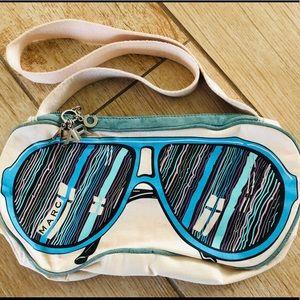 Marc by Marc Jacobs sunglasses purse